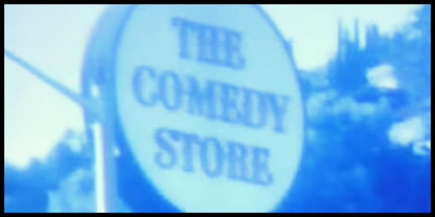 Comedy Store, famous comedy clubs,