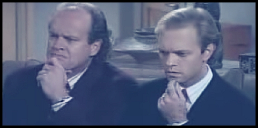frasier, kelsey grammer, longest running sitcoms,