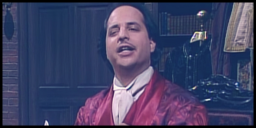 Jon Lovitz, Master Thespian, best snl characters ever