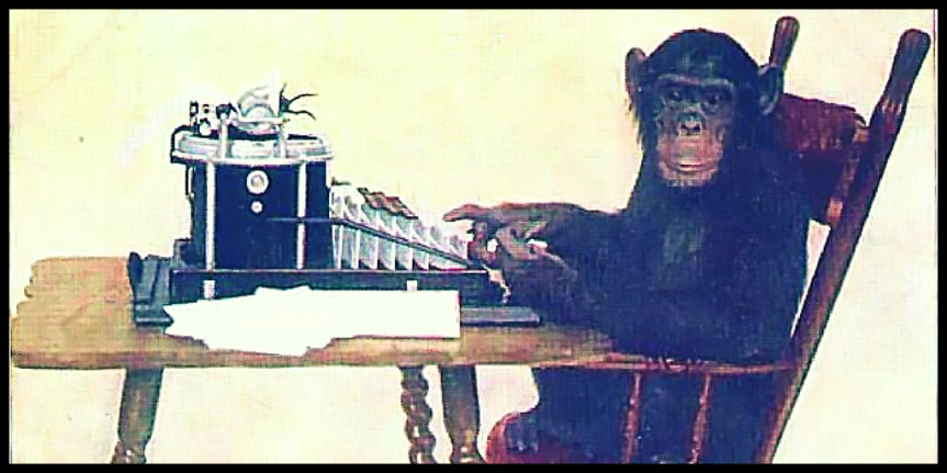 monkey, typewriter, longest running sitcoms,