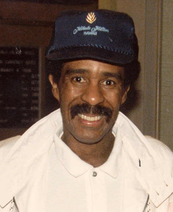 Richard Pryor, funniest stand-up comedians, standup comics,