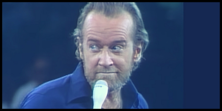 george carlin, funniest george carlin quotes, george carlin quotes,