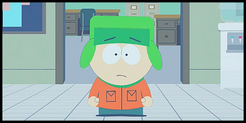South Park, funniest cartoons for adults,