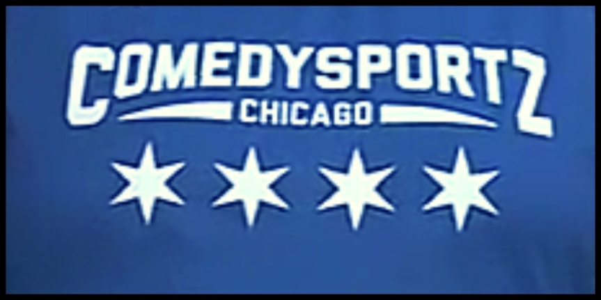 comedysportz, chicago comedy clubs, stand up comedy chicago,