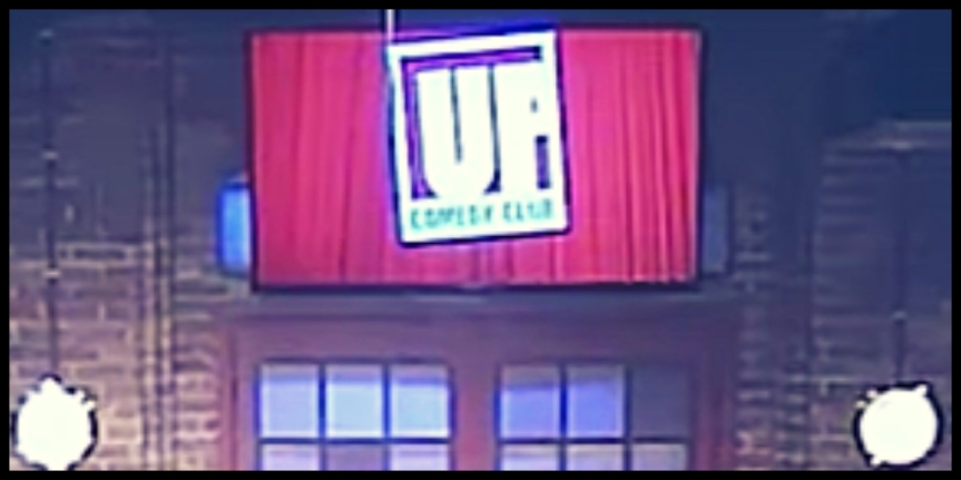Up Comedy Club, Chicago comedy clubs, stand up comedy Chicago,
